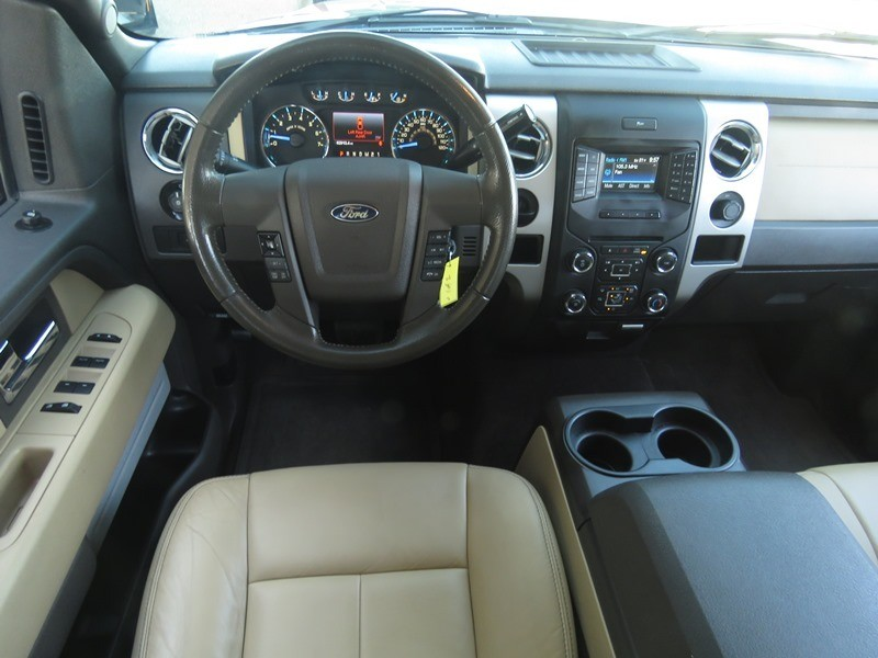 Ford F-150 2014 price $21,950