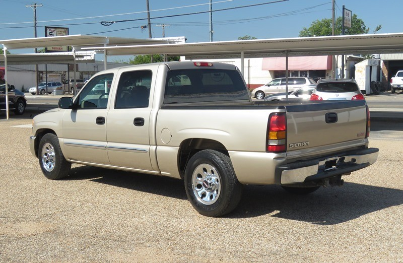 GMC Sierra 1500 2006 price $5,950