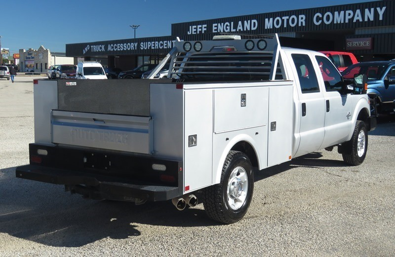 Ford Super Duty F-250 2015 price $36,950