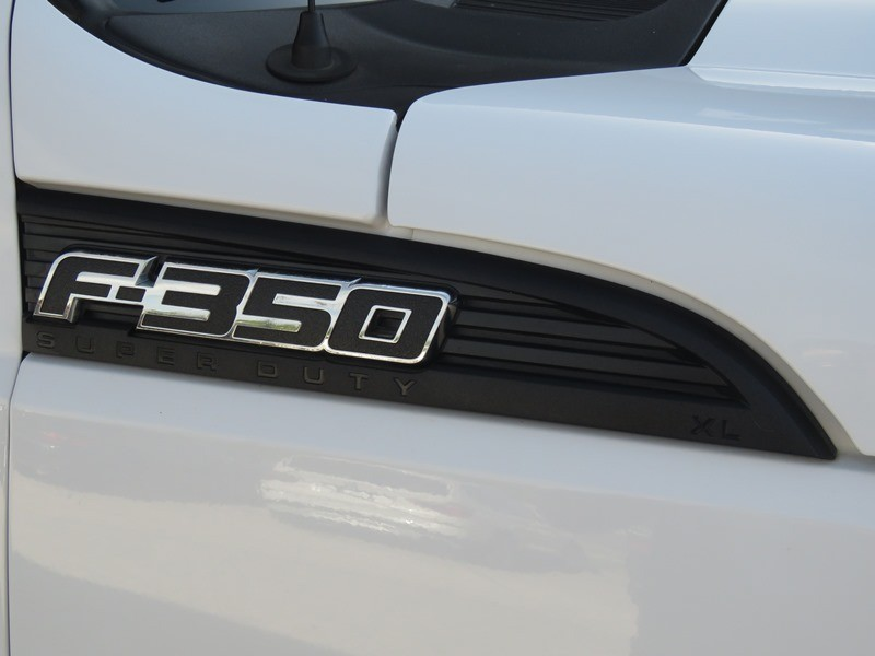 Ford Super Duty F-350 DRW 2014 price $32,950
