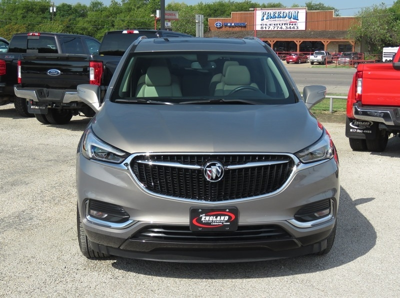 Buick Enclave 2019 price $35,950