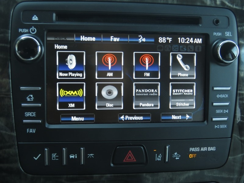 Buick Enclave 2014 price $20,950