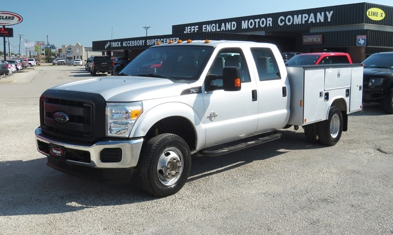 Ford Super Duty F-350 DRW 2015 price $36,950