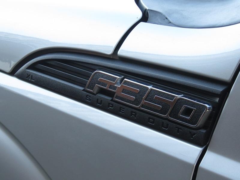 Ford Super Duty F-350 DRW 2015 price $36,950