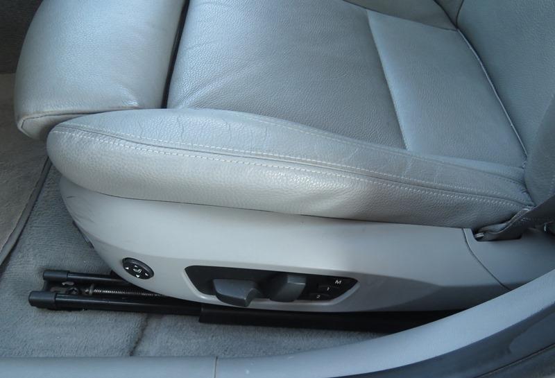 BMW - 2011 price $8,950