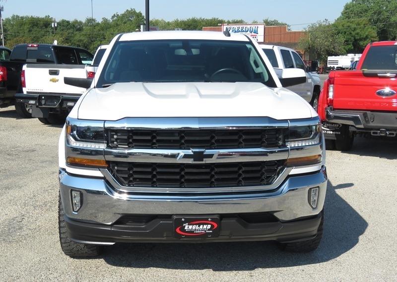 Chevrolet Silverado 1500 2016 price $26,950