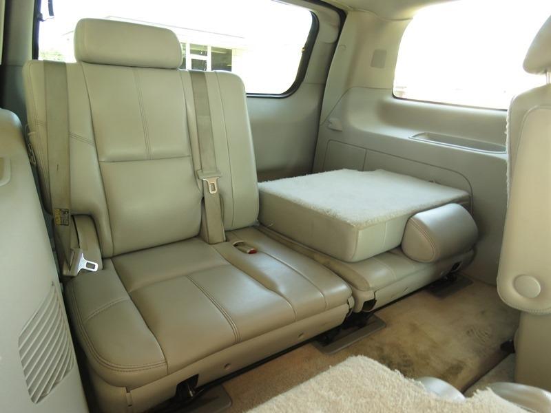 Chevrolet Tahoe 2007 price $12,950
