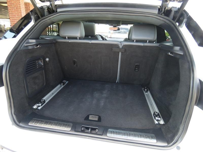 Land Rover Range Rover Evoque 2012 price $22,950