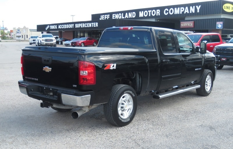 Chevrolet Silverado 2500HD 2009 price $26,950