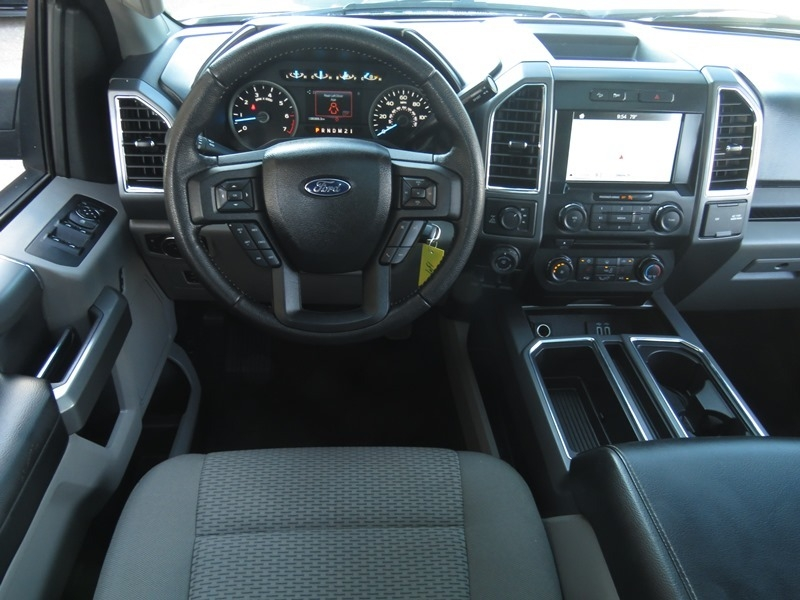 Ford F-150 2016 price $34,950