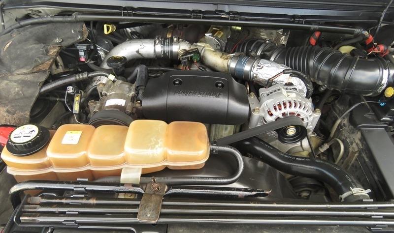 Ford Super Duty F-350 DRW 2003 price $20,950