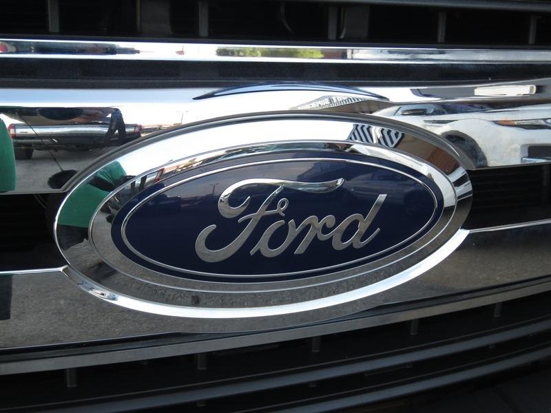 Ford Super Duty F-250 2018 price $44,950