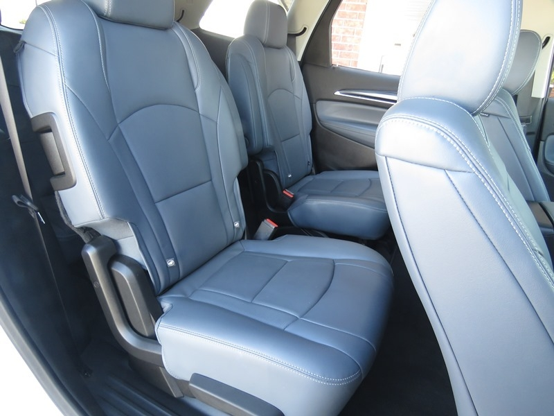 Buick Enclave 2019 price $36,950