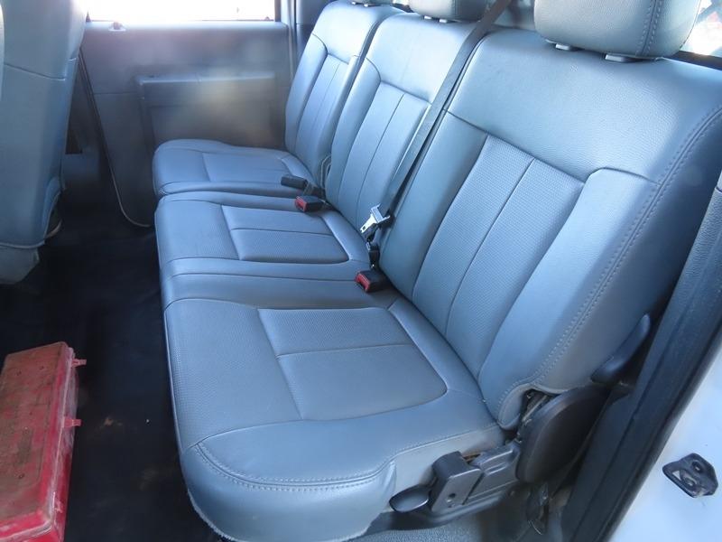 Ford Super Duty F-350 DRW 2012 price $23,950