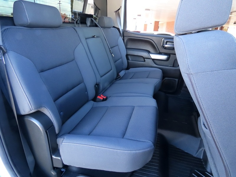 Chevrolet Silverado 3500HD 2019 price $54,950