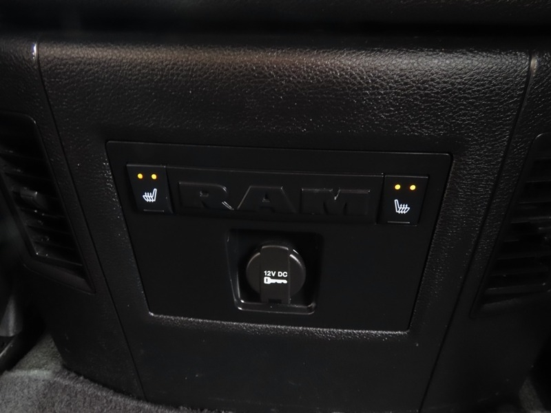 RAM 2500 2014 price $33,950