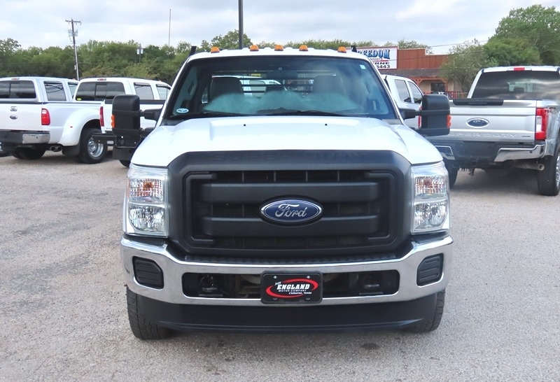 Ford Super Duty F-350 DRW 2015 price $28,950