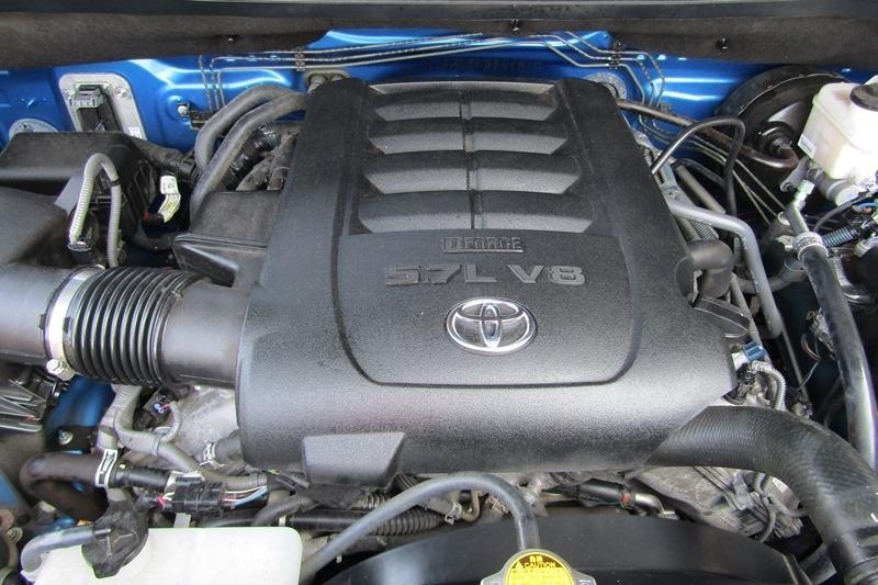 Toyota Tundra 4WD 2017 price $41,950
