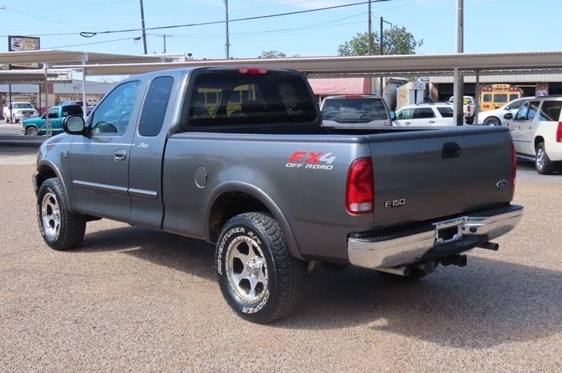 Ford F-150 2003 price $6,950