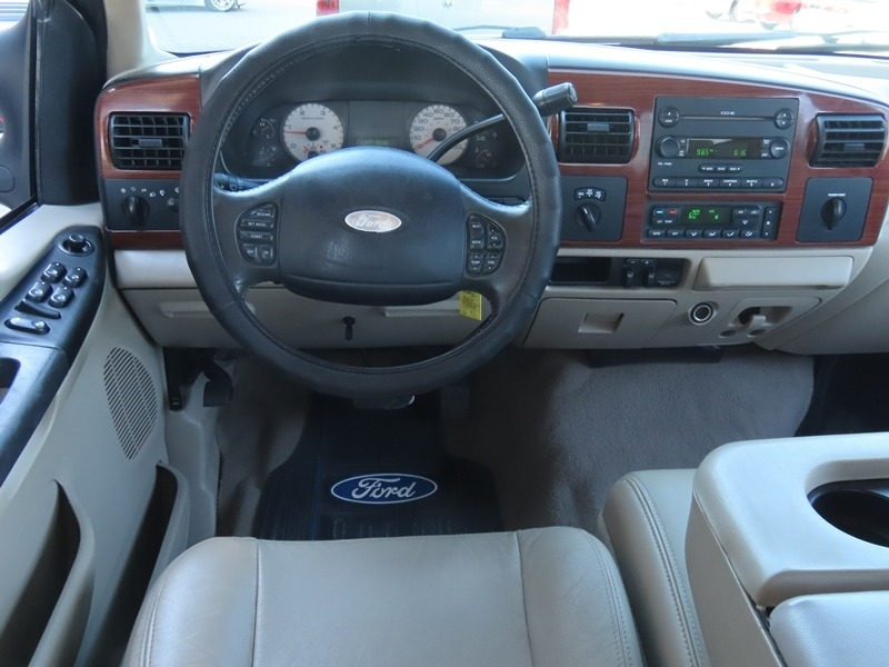 Ford Super Duty F-250 2006 price $14,950