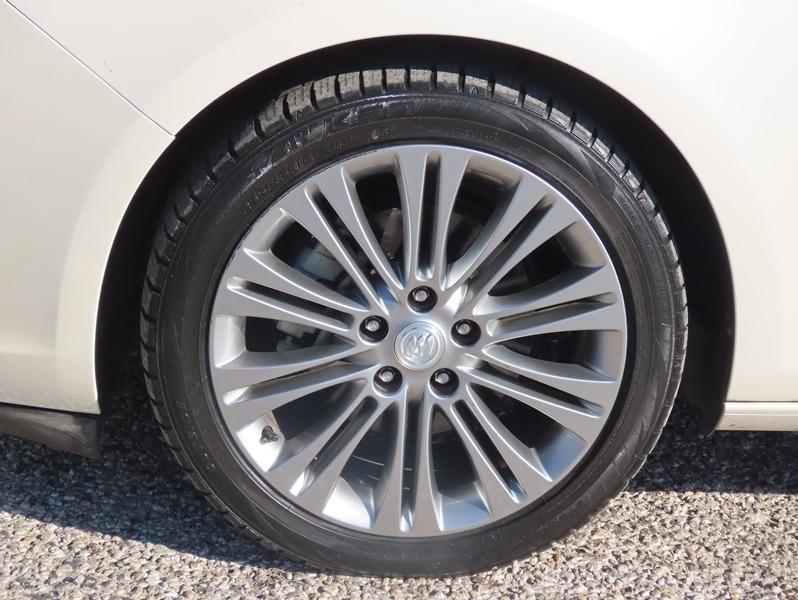 Buick Verano 2013 price $10,950
