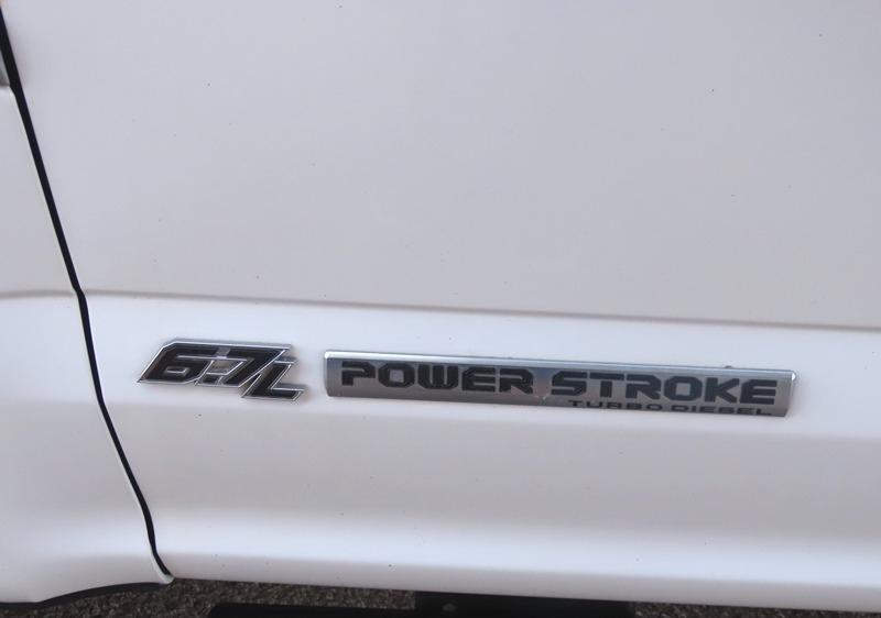 Ford Super Duty F-250 2017 price $39,950