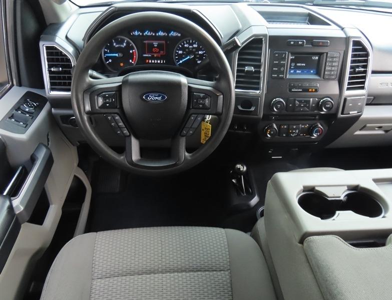 Ford Super Duty F-350 DRW 2017 price $40,950