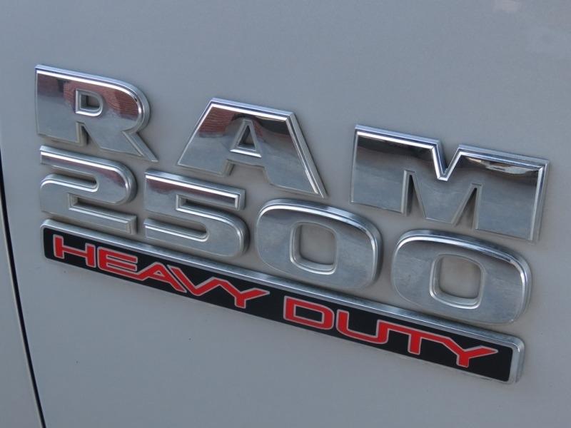 RAM 2500 2016 price $34,950