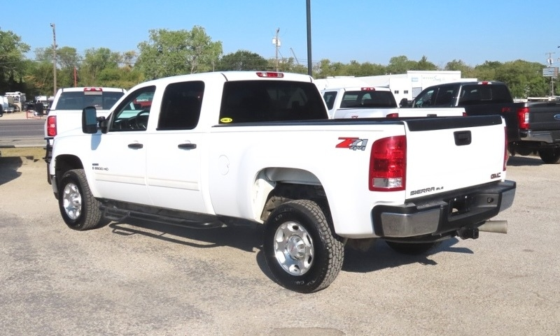 GMC Sierra 2500HD 2008 price $17,950