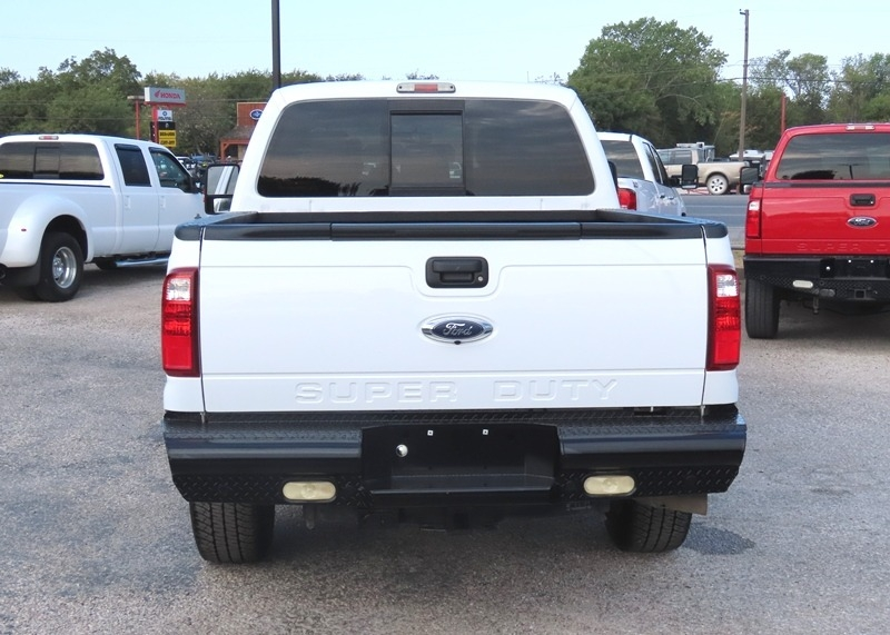 Ford Super Duty F-250 2014 price $39,950