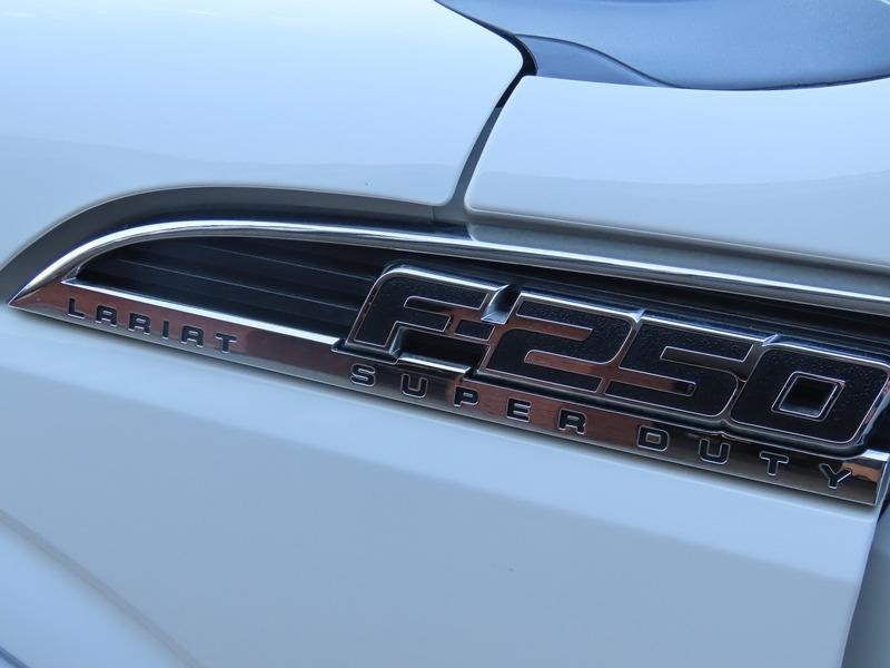 Ford Super Duty F-250 2014 price $39,950