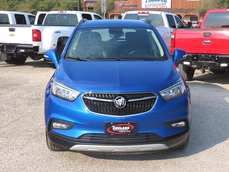 Buick Encore 2018 price $16,950