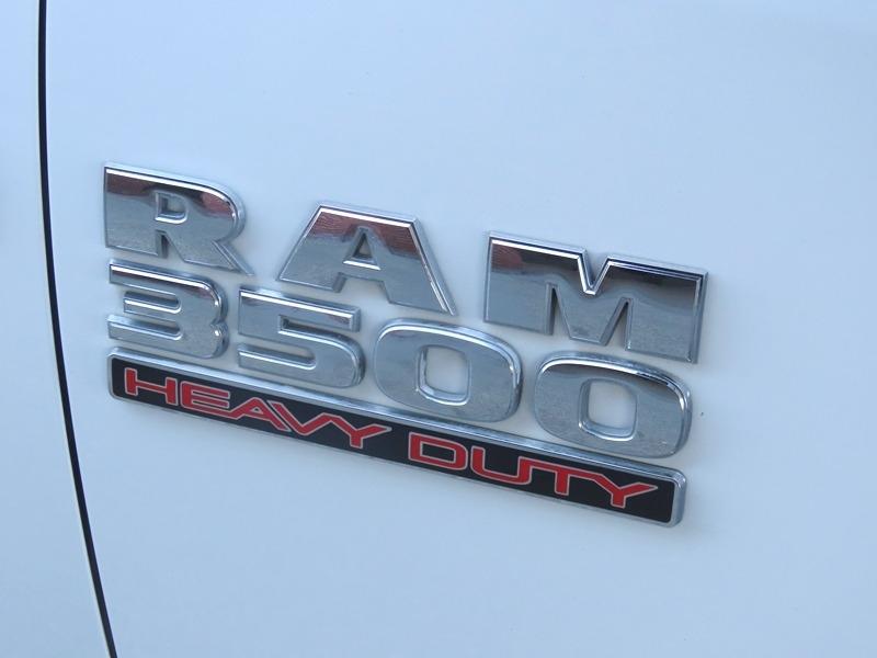 RAM 3500 Flat Bed SRW 2018 price $38,950