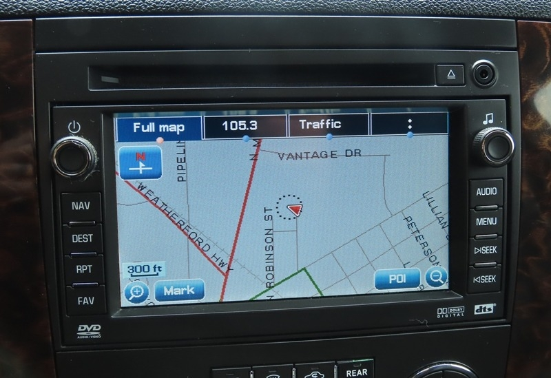 GMC Yukon XL Denali 2009 price $13,950