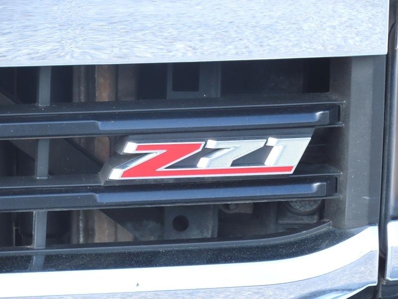 Chevrolet Silverado 2500HD 2015 price $36,950