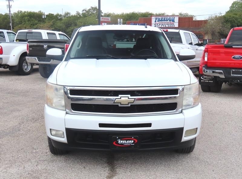 Chevrolet Silverado 1500 2009 price $10,950