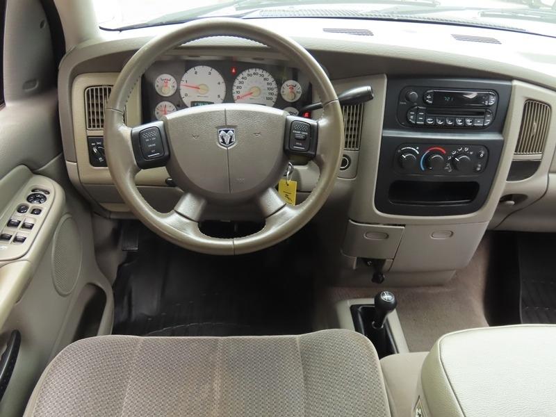 Dodge Ram 2500 2005 price $15,950