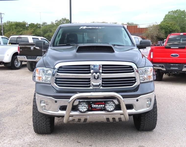 RAM 1500 2016 price $30,950