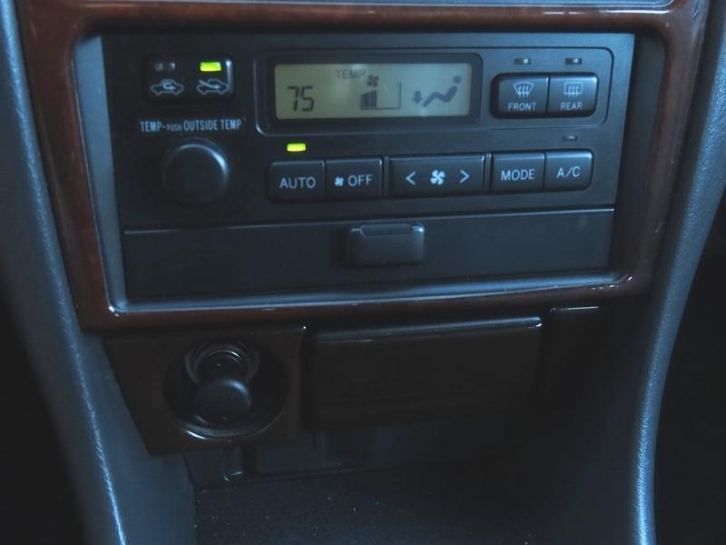 Toyota Camry Solara 1999 price $7,950