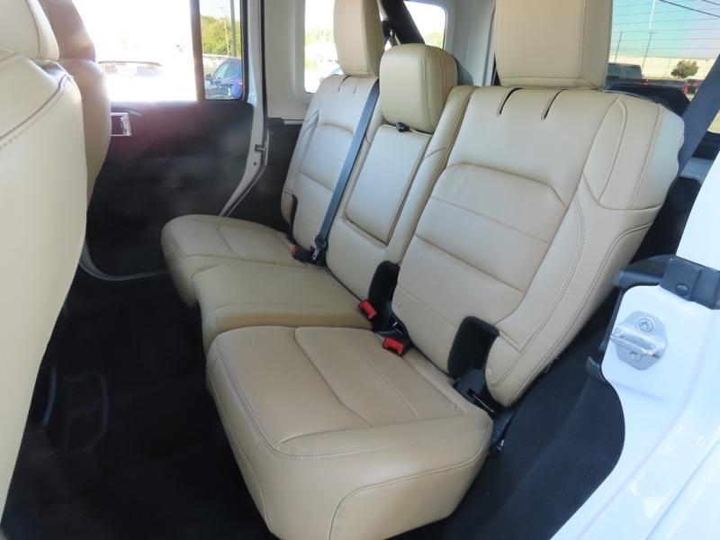 Jeep Wrangler 2018 price $44,950