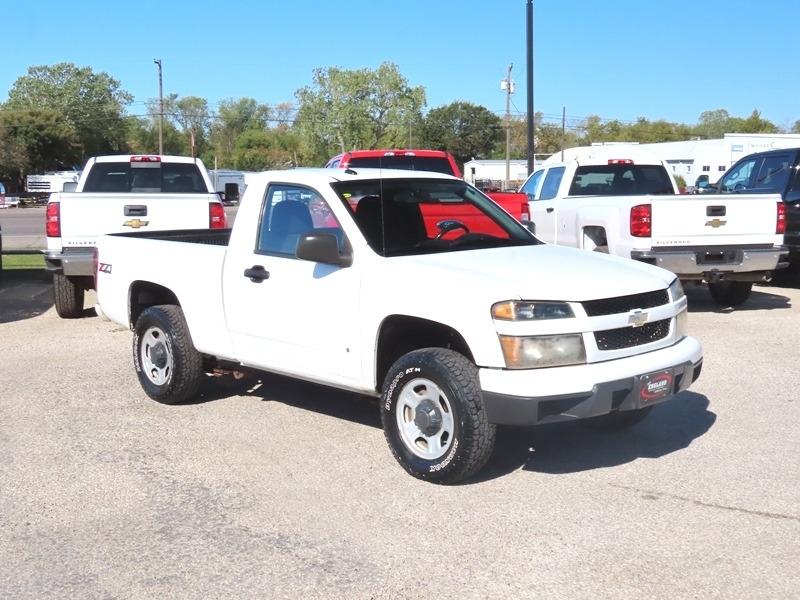 Chevrolet Colorado 2009 price $10,950