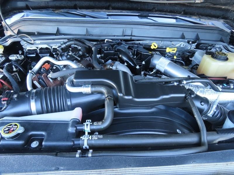 Ford Super Duty F-350 DRW 2016 price $44,950
