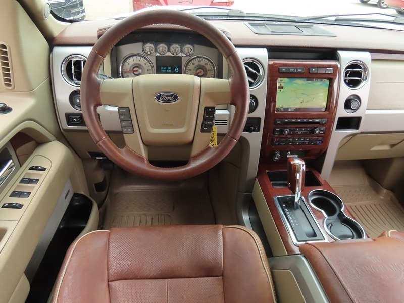 Ford F-150 2010 price $15,950