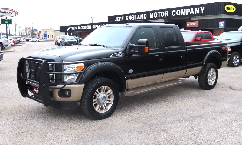 Ford Super Duty F-350 SRW 2012 price $24,950