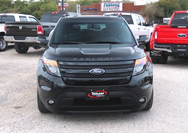 Ford Explorer 2013 price $17,950