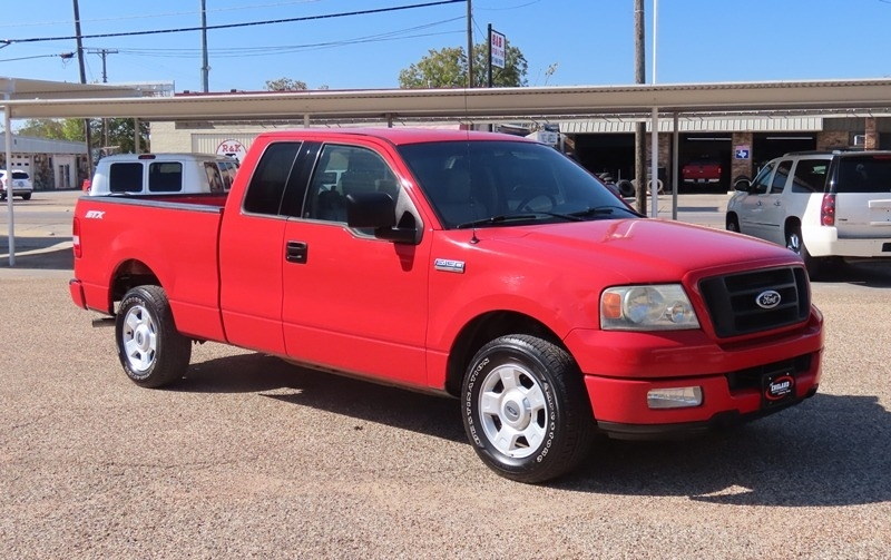 Ford F-150 2004 price $6,950