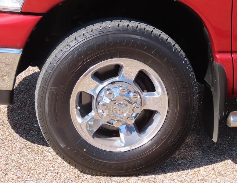Dodge Ram 2500 2008 price $15,950