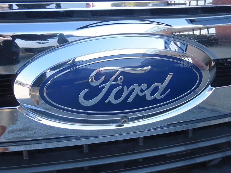 Ford Super Duty F-350 SRW 2017 price $40,950