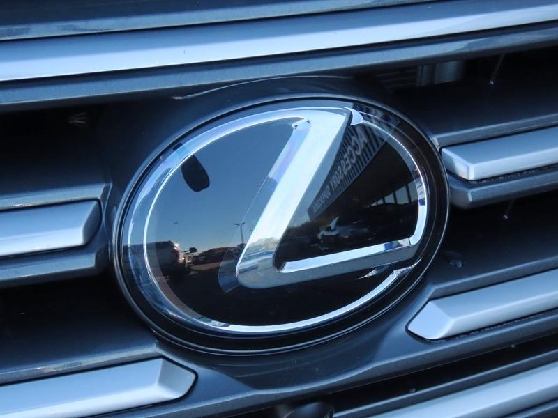 Lexus GX 460 2017 price $42,950