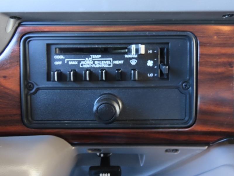 Dodge Ram Van 1996 price $7,950